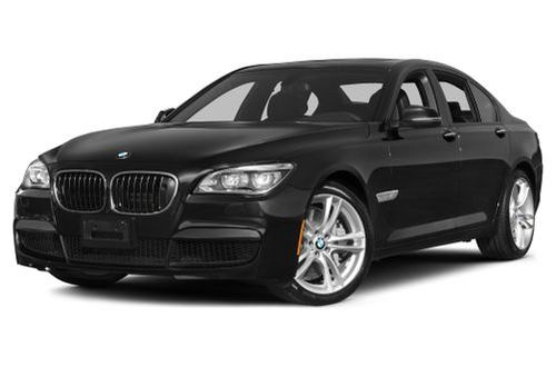 2014 BMW 650 Gran Coupe Overview
