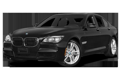 2013 BMW 750 Overview  Carscom