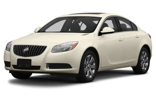 2013 buick regal reviews specs and prices. Black Bedroom Furniture Sets. Home Design Ideas