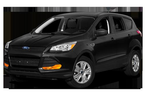 2013 Ford Escape Overview  Carscom