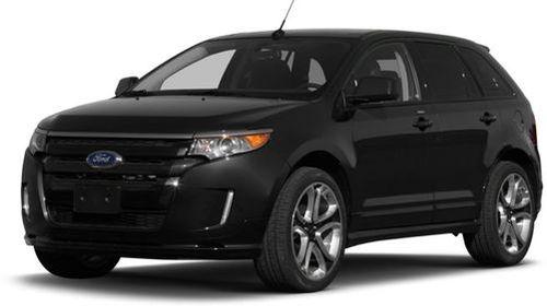 2013 ford edge recalls | cars