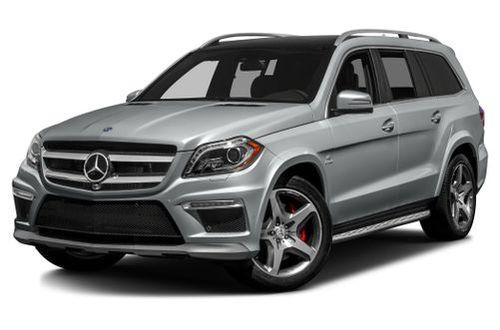 2013 MercedesBenz GLClass Specs Pictures Trims Colors  Carscom