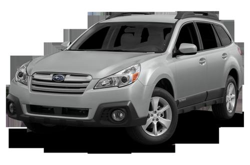 2013 Subaru Outback Expert Reviews Specs And Photos Cars