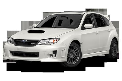 2013 Subaru Impreza Wrx Specs Trims Amp Colors Cars Com