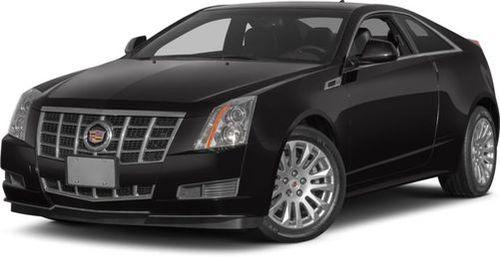 Recalls On Cadillac Cue