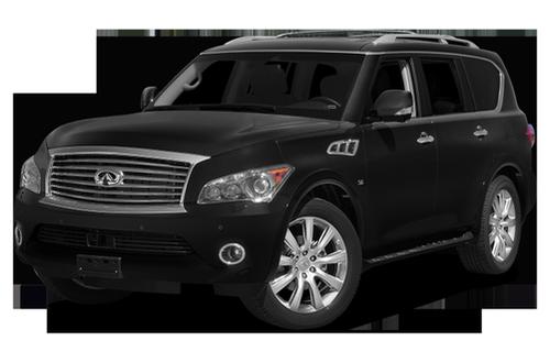 2014 INFINITI QX80