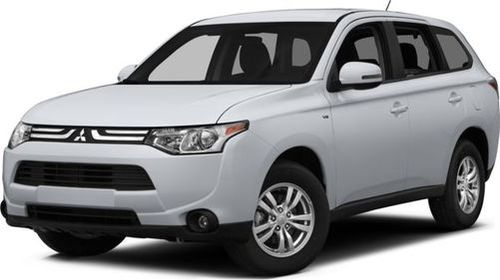 2014 mitsubishi outlander recalls. Black Bedroom Furniture Sets. Home Design Ideas