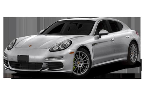 2016 Porsche Panamera E Hybrid