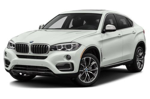Used 2017 BMW X6 For Sale Near Me