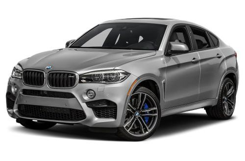 2017 Bmw X6 M Recalls Cars Com