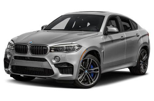 2017 Bmw X6 M Recalls Cars Com