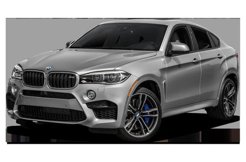 2017 BMW X6 M Specs, Price, MPG & Reviews