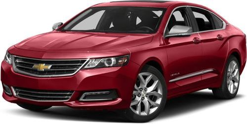 2014 Chevrolet Impala Recalls | Cars com