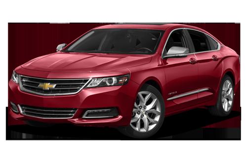 2015 Chevrolet Impala Expert Reviews, Specs and Photos | Cars.com