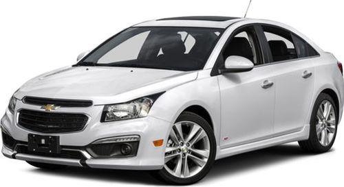 2015 Chevrolet Cruze Recalls Cars Com