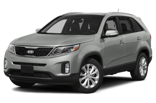 2015 kia sorento overview. Black Bedroom Furniture Sets. Home Design Ideas