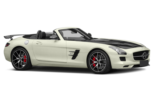 2015 mercedes-benz sls amg overview | cars