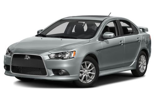 mitsubishi lancer sedan models, price, specs, reviews | cars