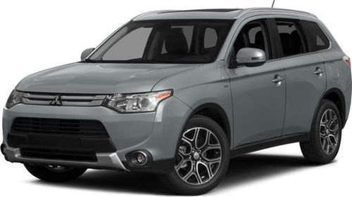 2017 Mitsubishi Outlander Recalls There Are Curly 2 For