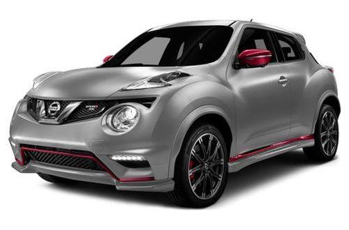 2017 Nissan Juke Crossover | Nissan USA