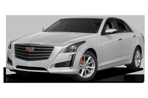 Cadillac Cts Sedan Models Price Specs Reviews Cars Com