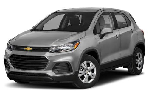 2019 Chevrolet Trax Vs 2019 Ford Ecosport Cars Com