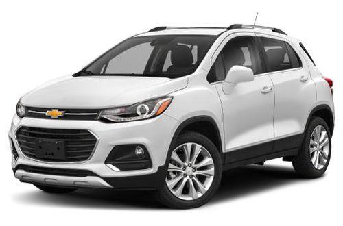 2017 Chevrolet Trax Awd