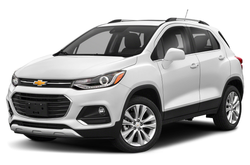 2017 chevrolet trax overview. Black Bedroom Furniture Sets. Home Design Ideas
