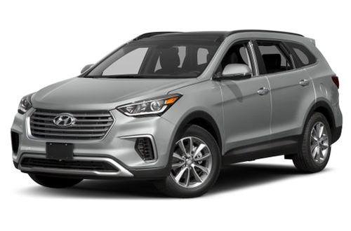 2017 Hyundai Santa Fe Vs 2017 Jeep Cherokee Cars Com