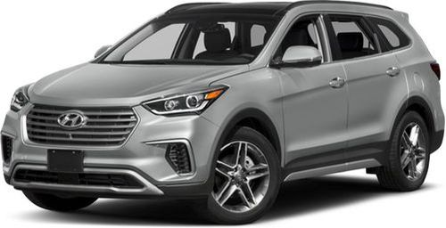 2018 hyundai santa fe recalls. Black Bedroom Furniture Sets. Home Design Ideas