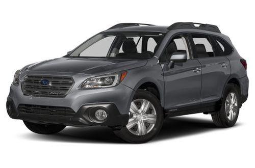 Subaru Santa Fe >> 2017 Hyundai Santa Fe Sport Vs 2017 Subaru Outback Cars Com