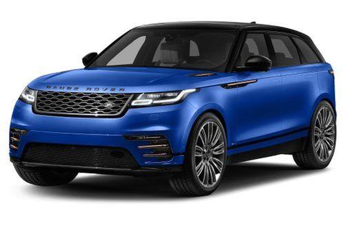 2018 land rover range rover velar specs pictures trims. Black Bedroom Furniture Sets. Home Design Ideas