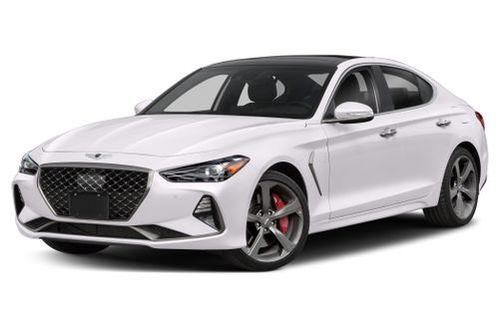 2019 Genesis G70 4dr AWD
