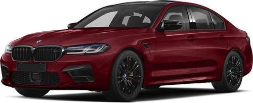 2021 BMW M5 Recalls | Cars.com