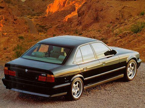 BMW Overview Carscom - 1992 bmw 325is