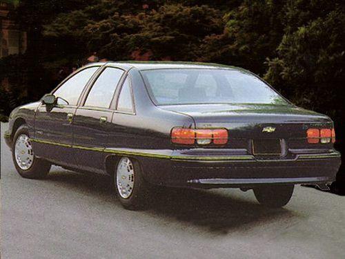 1992 Chevrolet Caprice