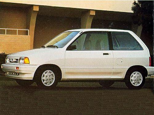 Festiva 2dr Hatchback