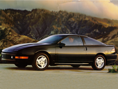 1992 Ford Probe
