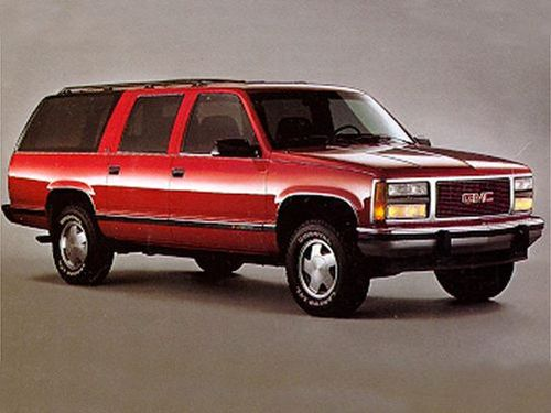 Vehicles For Sale Near Me >> Used 1992 GMC Suburban for Sale Near Me | Cars.com