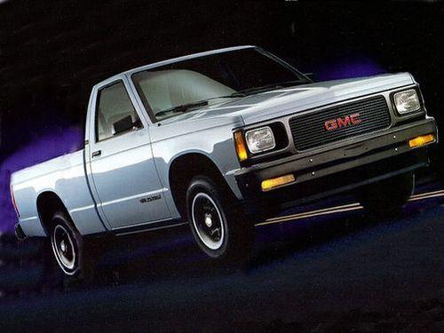 1992 Dodge Dakota Expert Reviews  Specs And Photos