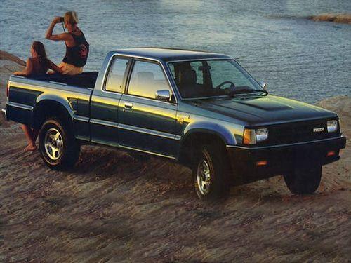 Used 1993 Mazda B2600 for Sale in Elizabeth, NJ | Cars.com
