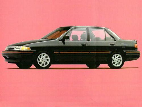 1993 Mercury Tracer