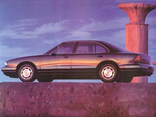 1992 Oldsmobile Eighty-Eight Royale