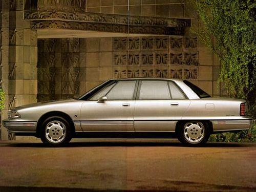 1992 Oldsmobile Ninety-Eight