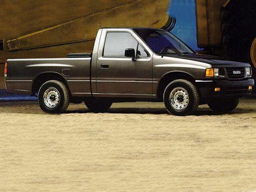 1992 Isuzu Pickup