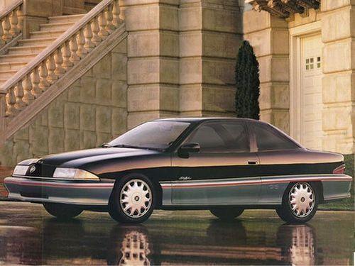 1993 Buick Skylark