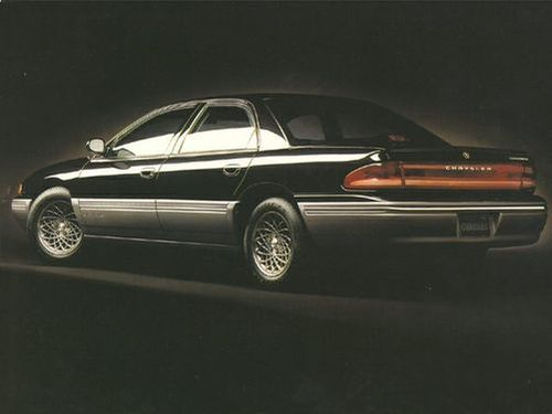 1993 Chrysler Concorde
