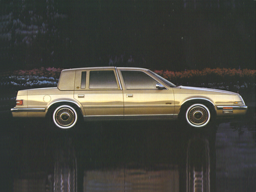 1993 Chrysler Imperial