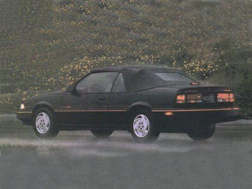 1993 Chevrolet Cavalier