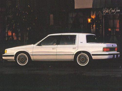 1993 Dodge Dynasty